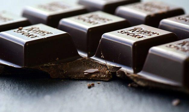 Må hunde spise chokolade?